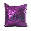 Kudde + Kuddfodral Wild Lilac
