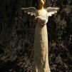 Ängelserien Ellinor - Stående ängel Ellinor_B