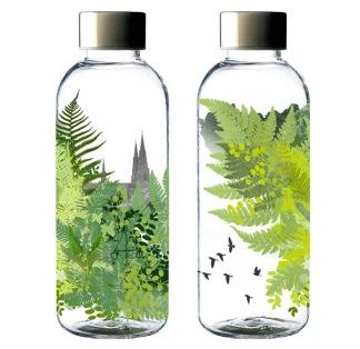 Vattenflaska WisdomFlask 0,65 L - Natur -