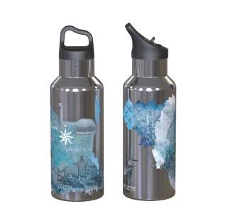 Wisdom TEMPflask 0,5 L - Vatten -