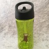 Vattenflaska 0,35 L, Lime - Apa