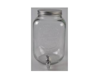 Dryckesbehållare 8 liter -