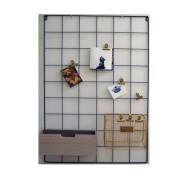 Galler foto/notis stor inkl. klämmor m.m. 54x81 cm