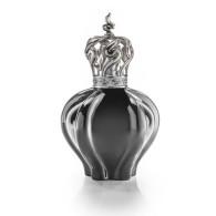 Dofta Oljelampa Queen (svart)