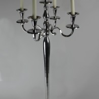 Golvkandelaber 5 - armad