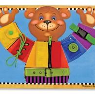Leksaker - Basic skills board