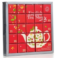 Te/Adventskalender - English Tea Shop