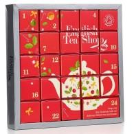 Te/Adventskalender - English Tea Shop