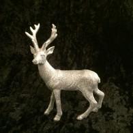 Oisin Hjort Silver liten