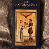 Pictoral Key Tarot - Davide Corsi
