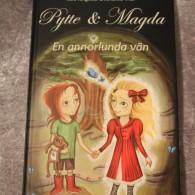 Pytte och Magda - en annorlunda vän