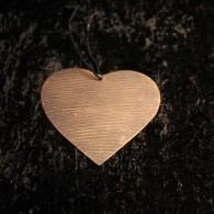 Hängande hjärta