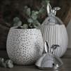 Rabbit Jar - Stor med silverlock - Rabbit Jar - exempelbild
