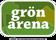 grön arena logo