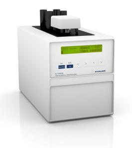 Knauer K-7400S Semi-Micro Osmometer