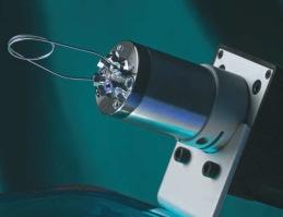 Cheminerta ventiler för provinjektioner och alternativa val av LC-flöden