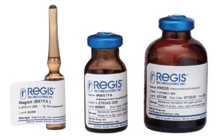 Regis Technologies LC Reagens