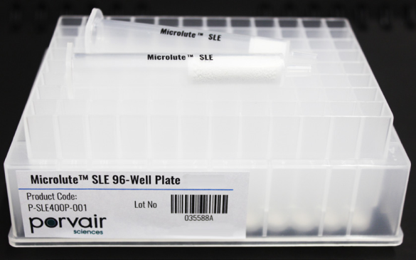 Microlute SLE