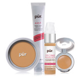 4-in-1 Complexion Kit