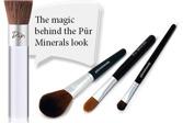 Borstar för Makeup
