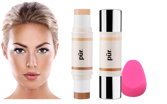 Cameo Contour Dual-Ended Foundation