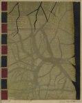 13) Spegling 1, 25x20 cm, träsnitt, u.50