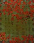 Öppning,olja,96x78 cm