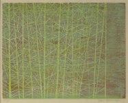 Grenverk, träsn. 20x26 cm