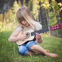 Gitarrläger