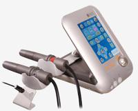 Aviso S UBM scanning