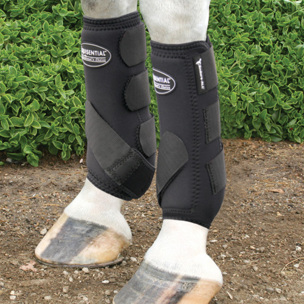 Endure-All Sports Medicine Boots - Endure-All stl M