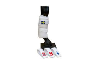 Lindlås från Mias RS - Lindlås med svenska flaggan 4-pack