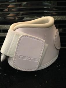 Boots -Tekna- - Boots vita stl: ponny