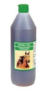 Arnica Gel 1 liter -