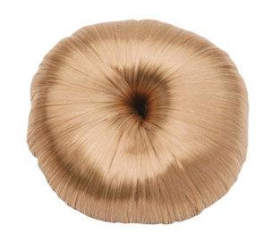 Hår Donut Delux  - Blond