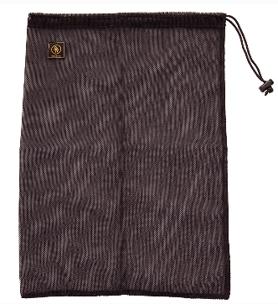 tvättpåse 35x50cm svart - Tvättpåse 33X50