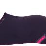 Cooler täcke BR Passion sponsor - grått stl 165