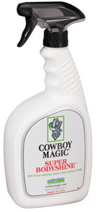 Cowboy Magic Super Body - 944ml