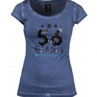 T-shirt Lima från Horka