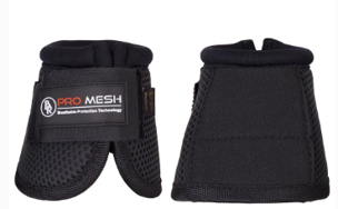 Boots BR Pro Mesh - Svarta L