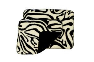 Mias RS paddar Zebra - Zebra  fram och bak full
