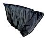 Vintertäcke HS COMFORT 300G - svart stl L