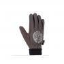 Handskar Teija vinter - Grafitgrå L