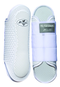 PRO PERFORMANCE HYBRID SPLINT BOOTS - stl full vita