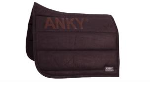 Anky padd dressyr - Granit