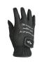HV polo handskar Raf - svarta M