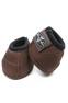 Ballistic overreach boots - Bruna XL
