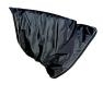 Övergångstäcke HS COMFORT 150G - svart stl L