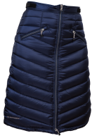 THERMAL SKIRT NORDIC MOOD INDIGO