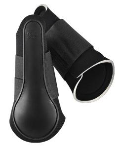 Strykkappa Protector - Framstrykappa svart M